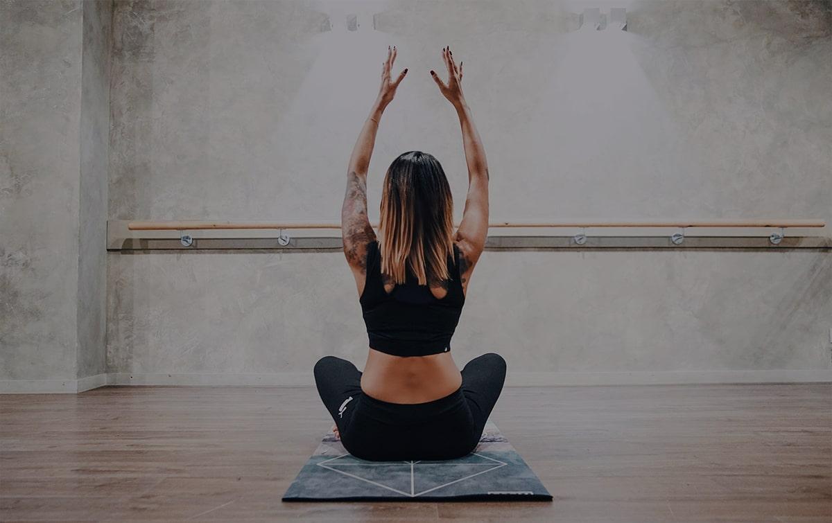 Live Pilates classes