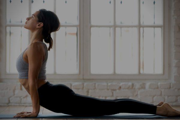 Yoga & Meditation class