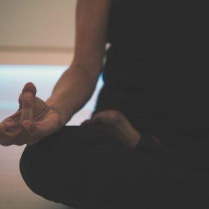 Yoga and Meditation Hackney Wick